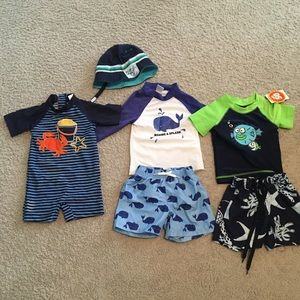 12-18 month Swim Bundle